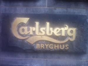 carlsberg bryghus